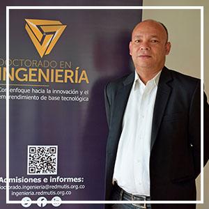 José Hoover Vanegas García