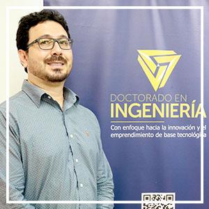 Leonardo Esteban Pacheco Sandoval