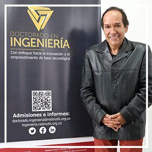 Mauricio Fernando Alba Castro