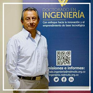 Enrique Ciro Quispe Oqueña