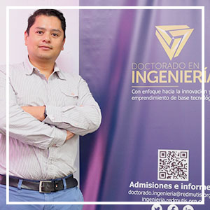 Edgar Mauricio Mendoza García