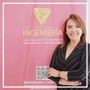 Maritza Liliana Calderón Benavides