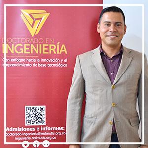 Luis Fernando Mulcue Nieto
