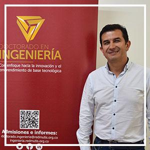 Luis Fernando Castillo Ossa