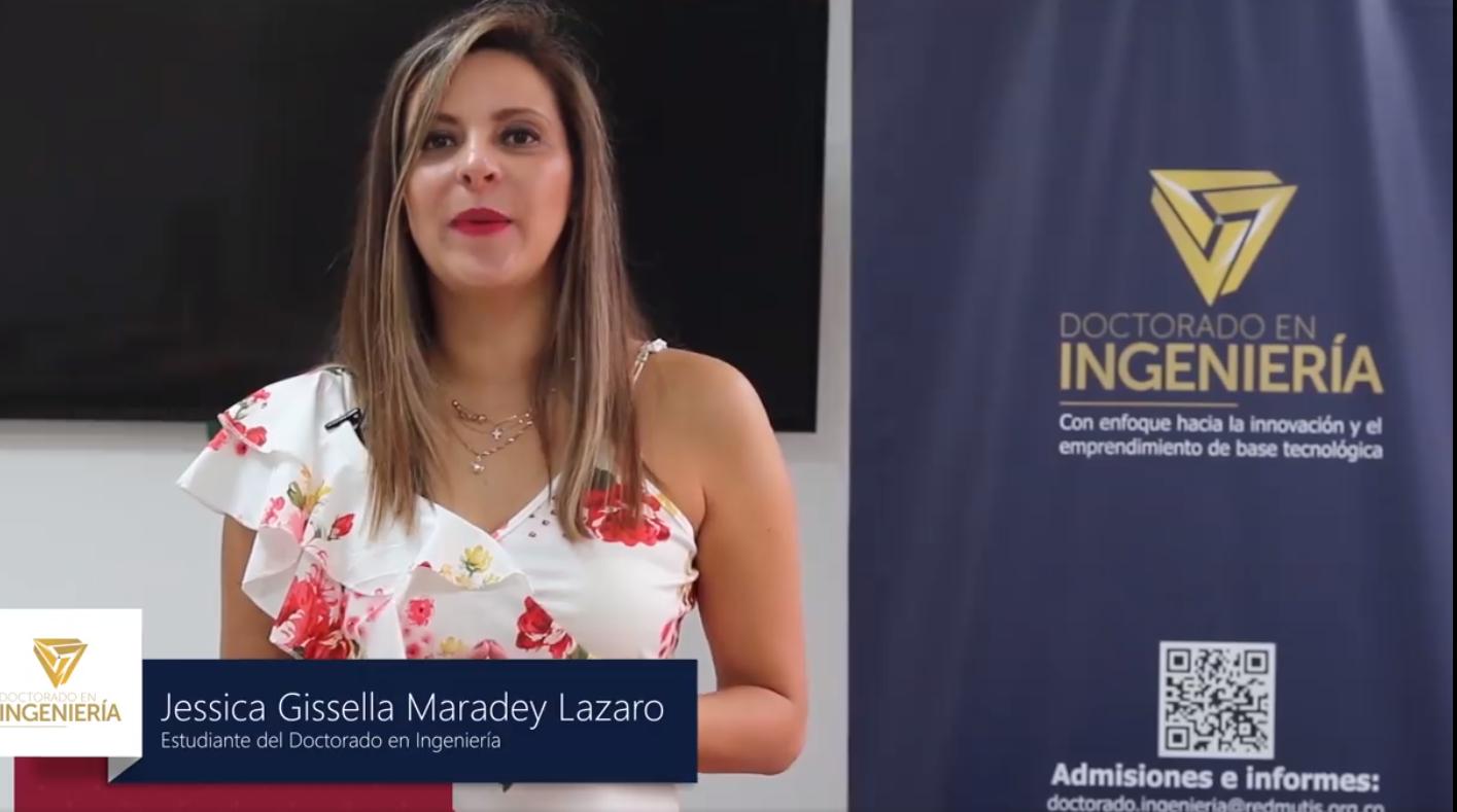 Jessica Gissella Maradey Lázaro y José Ignacio Huertas Cardozo son ganadores en la Convocatoria UNAB para el diseño y oferta de cursos MOOC.